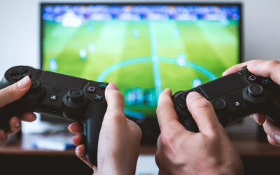 🎮 4th quarter earnings + Shopify enters video gaming