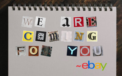 🔪 eBay goes American Psycho, XPO spinouts, & Indian unicorns